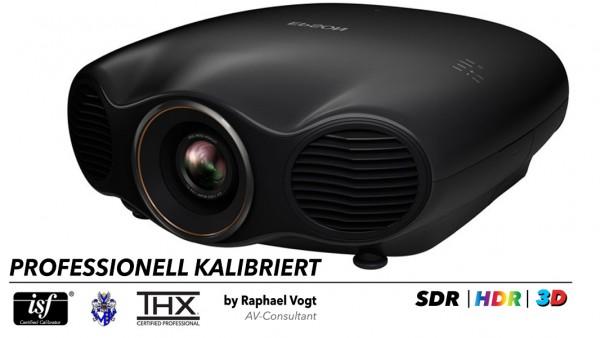 EPSON EH-LS10500 4K e-Shift Laserbeamer