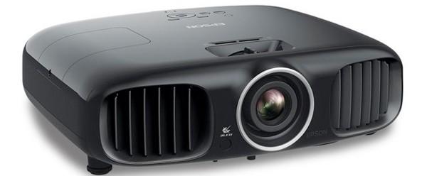 Epson 2300 Lumen Full HD Premium Beamer