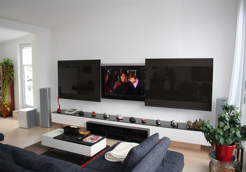 home entertainment l sung bogenhausen ii fernseher gut. Black Bedroom Furniture Sets. Home Design Ideas