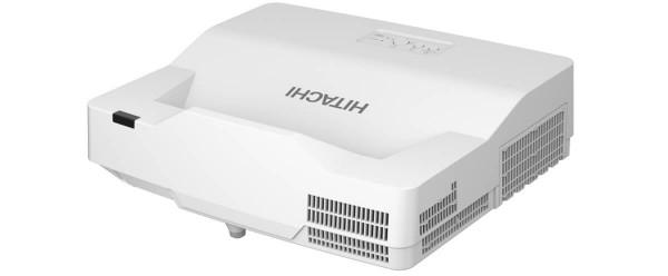 Hitachi 4200 Lumen Laser HD 3-Chip Ultrakurzdistanz Beamer