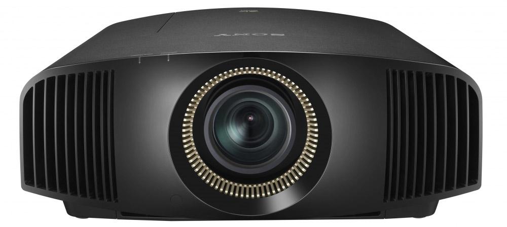 Sony-VPL-VW260ES-Frontansicht-gross