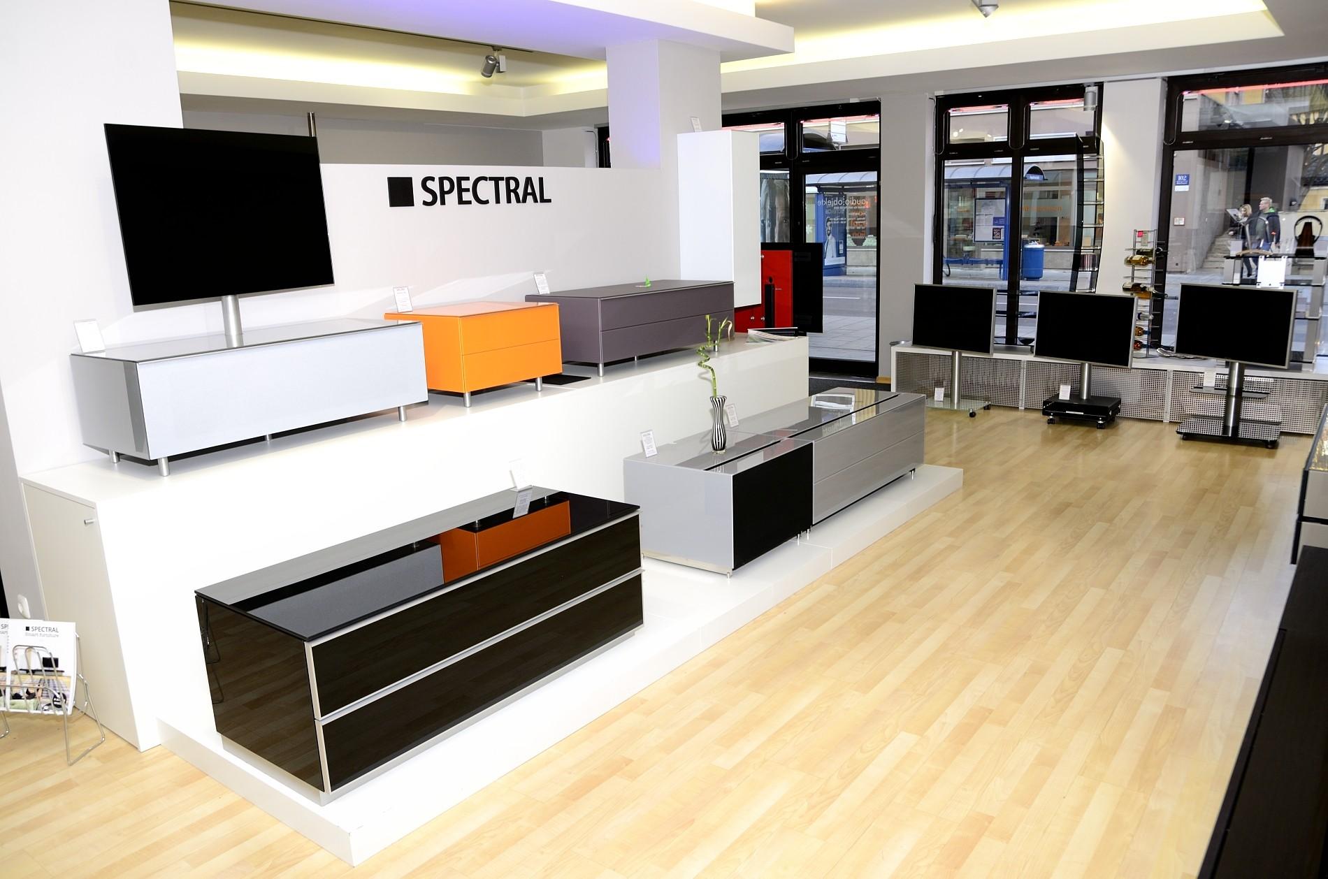 Tv Und Hifi Möbel Studio Showroom In München Maxvorstadt
