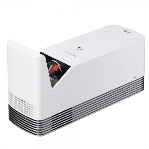 LG Allegro (ProBeam HF85JS) Full HD Ultrakurzdistanz Laserprojektor