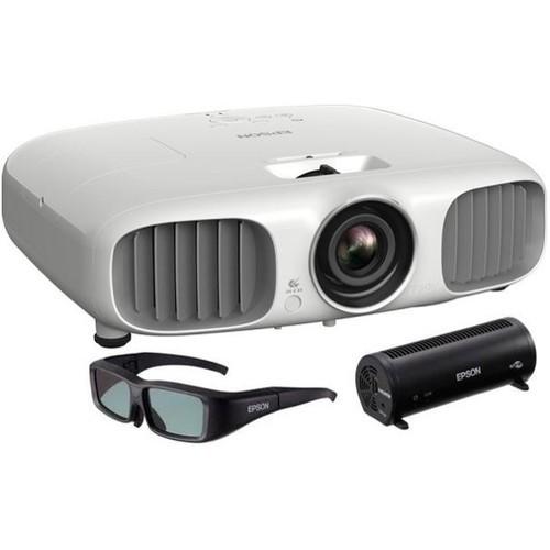 EPSON EH-TW6000W Full HD 3D Projektor