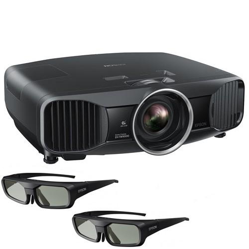Epson EH-TW9100 Full HD 3D Beamer