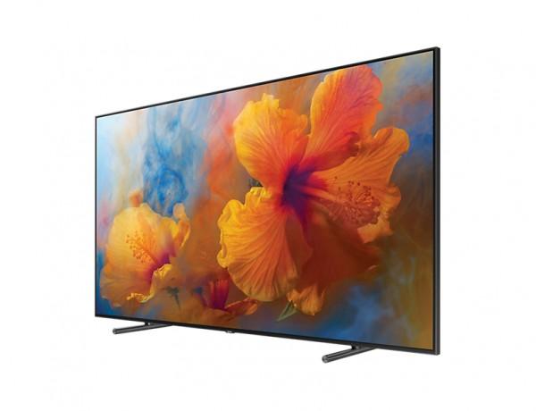 "Samsung 65"" Flat QLED TV Q9F"