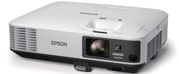 Epson 5000 Lumen Full HD 3-Chip Präsentations Beamer