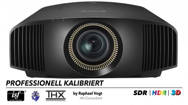 SONY VPL-VW570ES 4K Ultra HD High-End Beamer
