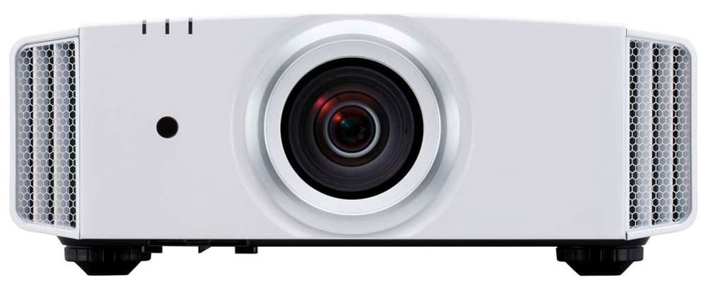 JVC-DLA-X5900RWE-Frontansicht