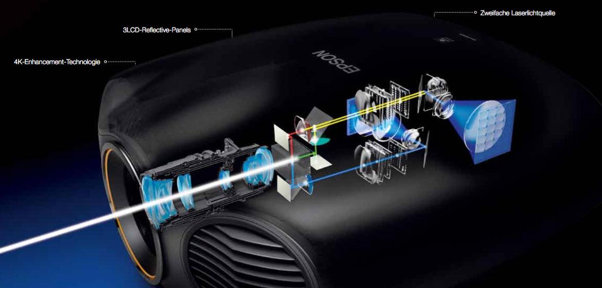 EPSON-EH-LS10500-Laserlichtquelle